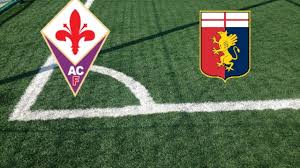 Fiorentina-Genoa in Diretta TV-Streaming e Probabili ...