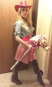 cowgirl costume diy tutorial photo 4 5