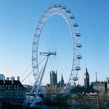 london eye choose between standard ticket or fast track ticket