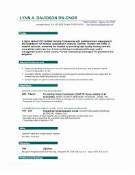 Sample Nursing Resume Classy Nursing Resume Sample Nurse Resume Nursing Resume Writing Tips