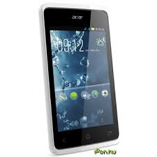 ACER Liquid Z200 4GB white - iPon ...