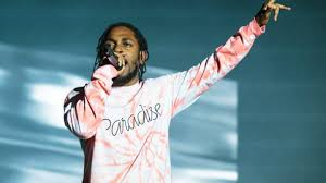 Chart Topping Single From Damn Kendrick Lamars Damn Songs Hold Top Nine Of On Demand
