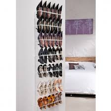 ... Innovative Shoe Holders For Walls Wall Mounted Shoe Storage Cymun  Designs ...