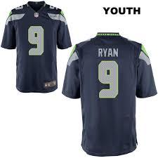 Ryan Seahawks Seahawks Jersey Ryan Seahawks Jersey Ryan