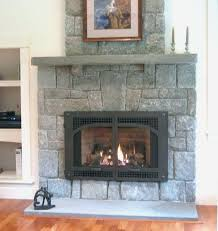 gas fireplace insert cost new how much do gas fireplace inserts cost bowbox
