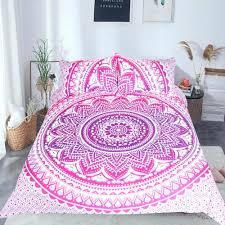 pink bedding s full size zebra target ruffle