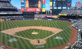 Citi Field Baseball Seating Chart How Much Does It Cost To Attend A New York Mets Game