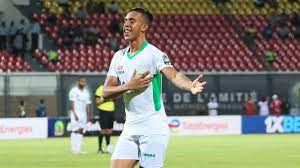 الرجاء البيضاوي يتوج بطلاً لكأس الاتحاد الإفريقي