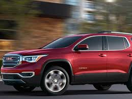 2017 GMC Acadia vs. 2017 Toyota Highlander Syracuse, NY | Bill ...