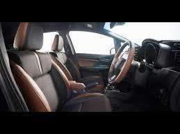 2018 honda fit interior. perfect 2018 jdm 2018 honda jazz facelift honda fit hybrid unveiled in japan  interior  exterior with honda fit interior 8