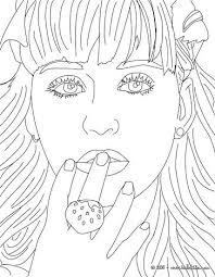 Coloring Pages Coloring Pages Printable Coloring Close Up Coloring
