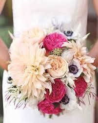 summer wedding bouquets that embrace the season martha stewart