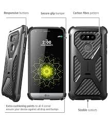 lg g5. lg g5 prime dual layer holster case with kickstand and belt clip lg