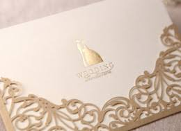 discount personalized champagne wedding card 2017 personalized Wedding Invitations Fast And Cheap charming champagne pattern wedding invitations wedding cards personalized invitations fast shipping cheap personalized champagne wedding card Printable Wedding Invitations