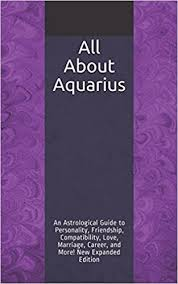 Love Marriage And Compatibility For Aquarius