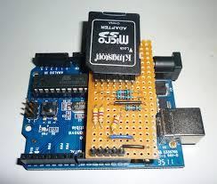 diy micro sd shield for arduino nathan chantrell net a