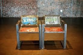 urban industrial furniture. Delighful Furniture Urban Industrial Furniture Cfee Chic Intended For Idea 19 And L