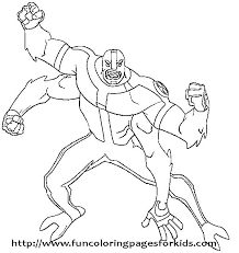 Small Picture Ben 10 Coloring Pages GetColoringPagescom