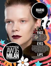 mac beauty trends