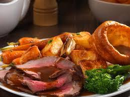 Image result for roast dinner knorr