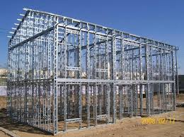 metal framing shed. Steel Frame Buildings Metal Framing Shed
