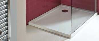 i want to know everything about shower trays