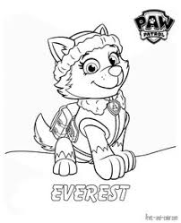 10 Best Paw Patrol Coloring Images In 2019 Coloring Pages