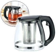 tea kettle with infuser tea kettle with infuser large glass infusion teapot tea pot infuser home tea kettle with infuser