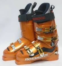 Details About Rossignol Radical World Cup Ski Boots Size 6 Mondo 24 New