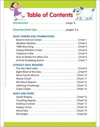 Counting Poems Flip Chart 20 Write On Wipe Off Interactive Poems For Shared Reading