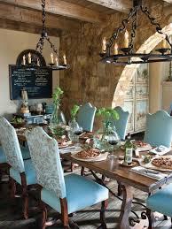 medterranean dining room 7