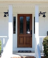 Custom Wood Entry  Exterior Doors - Exterior doors st louis