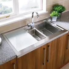 kitchen countertops and sinks simple undermount stainless steel kitchen sink constructed