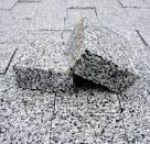 Технология укладки тротуарной плитки из гранита