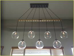 lighting diy pendant light