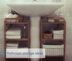 bathroom storage ideas bathroom ideas