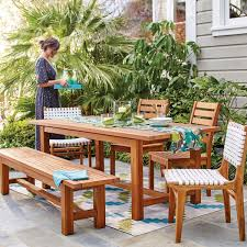 how to protect outdoor furniture. The Praiano Outdoor Dining Collection From Cost Plus World Market. How To Protect Furniture