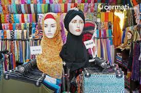Design & fashion in bekasi. Cara Mulai Usaha Hijab Dari Nol Cermati Com