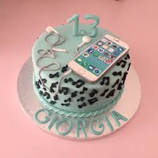25 Amazing Birthday Cakes For Teen Girls