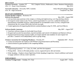 Full Size of Resume:resume Cls Awesome Actuarial Resume R Sum R Sum  Thrilling Top ...