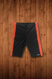 Champion Of The Thames Rc Compression Shorts