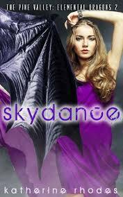 Skydance by Katherine Rhodes (ePUB, PDF, Downloads) - The eBook Hunter