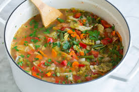 Here are a few of our favorites: Cabbage Soup Cooking Classy