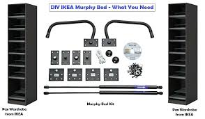 diy wall bed kit workerscollaborg