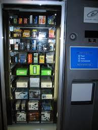Ipod Vending Machine Locations Interesting Decay On Net IPod Vending Machine