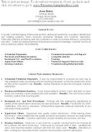 Shipping And Receiving Resume Extraordinary Shipping And Receiving Resumes Receiving Clerk Resume Shipping