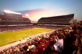 Tamu Football Seating Chart Kyle Field Seating Chart Seatgeek
