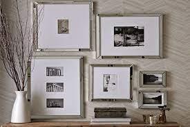 mirror wall frames wall decor ideas