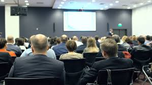 Conference Debate Session   Nick Watson  VP  Sales  Networking     AvecMode Conference Speaking