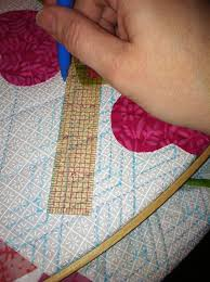 65 best images about Quilting on Pinterest | Stitching, Quilt and ... & don't use these blue wash away pens on your fabric.they bleed and come back  even if you wash them out very well.go to the quilt shop and get a quilting  ... Adamdwight.com